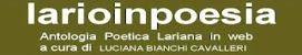 Larioinpoesia di Luciana Bianchi Cavalleri